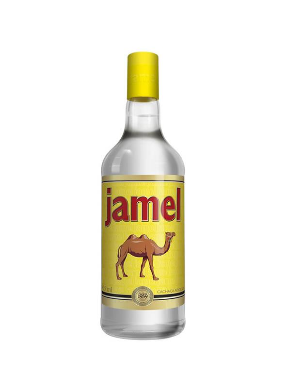 Cachaça Jamel