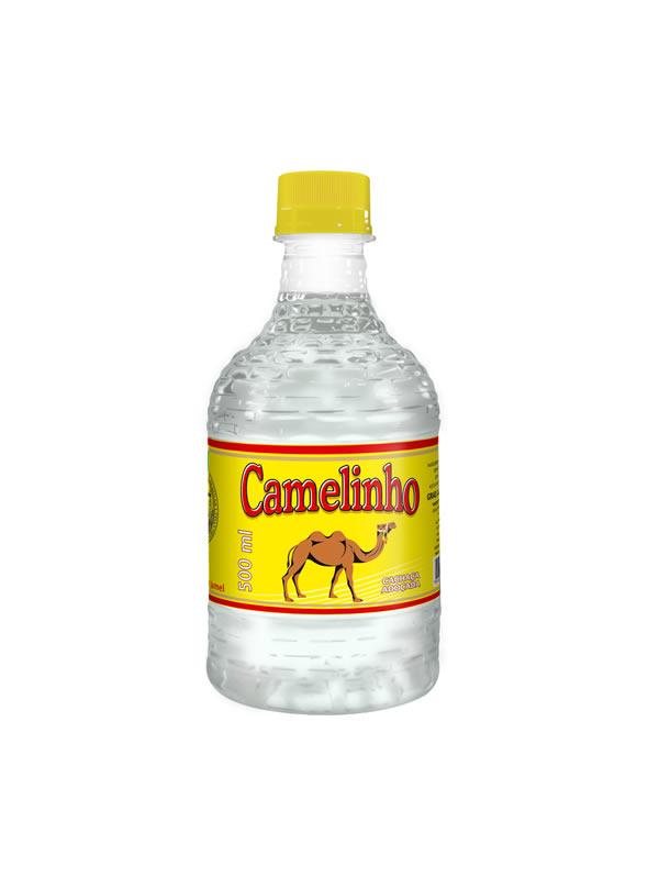 CACHAÇA CAMELINHO
