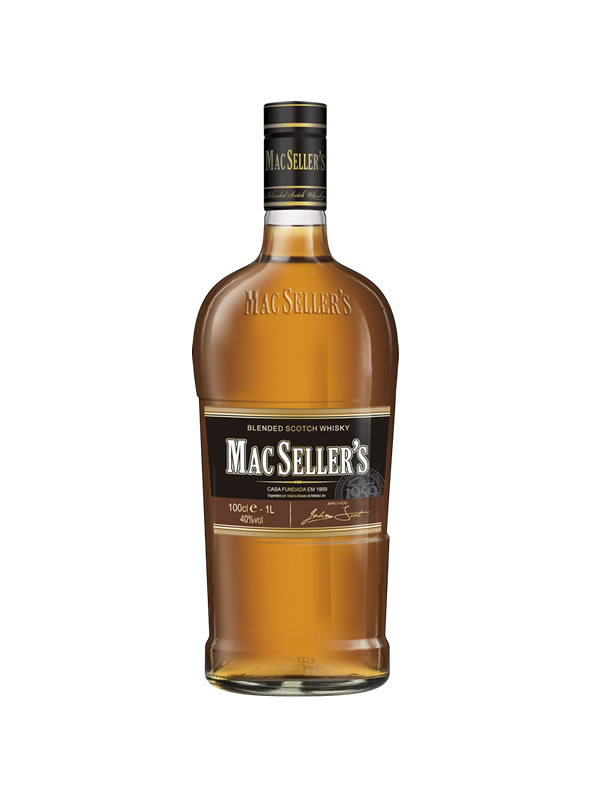 WHISKY MACSELLER´S